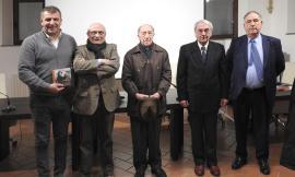 Tolentino, pubblico della grandi occasioni alla presentazione del nuovo libro di Giorgio Semmolini