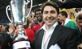Ferdinando De Giorgi è il nuovo allenatore della Cucine Lube Civitanova