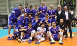 La GoldenPlast espugna Livorno in rimonta e si porta al quinto posto