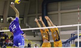 Volley, Serie A2: la Goldenplast Potenza Picena luccica anche a Livorno