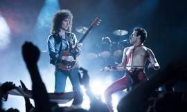 """Civitanova, prende il via al Rossini la rassegna di cinema """"Let's Movie"""" con Bohemian Rhapsody in lingua originale"""