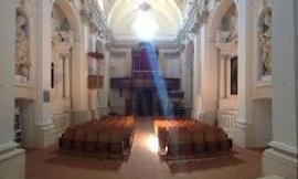 Montelupone, la Chiesa di San Francesco riapre dopo oltre due anni dal sisma