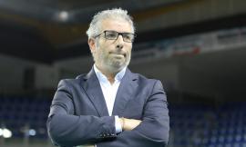 GoldenPlast Potenza Picena, le parole del coach Rosichini dopo la vittoria contro Livorno