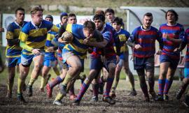 Chiusura d'anno con i botti per la Banca Macerata Rugby (FOTO)