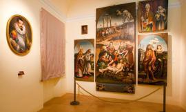 Sarnano, una buona notizia pre natalizia: il 22 dicembre riapre la Pinacoteca comunale