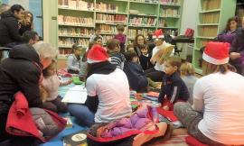 """San Severino, """"Letture sul cuscino"""" a tanti bambini, proseguono le iniziative del progetto """"Nati per leggere"""""""