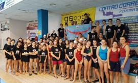 Centro Nuoto Macerata: super oro di Maria Chiara Balestrini, avvio di stagione coi fiocchi