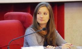 Difesa della costa, mozione di Elena Leonardi per l'accelerazione delle procedure per le opere provvisorie