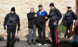 Recanati, arrestato 37enne tunisino: era latitante dal 2011 (FOTO E VIDEO)
