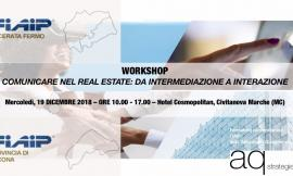 Civitanova, al Cosmopolitan appuntamento con il workshop promosso dal Fiaip a tema marketing immobiliare