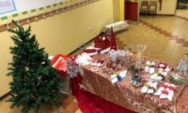 """Si è svolta la consueta """"Festa di Natale"""" nei plessi dell'Istituto Comprensivo Don Bosco"""