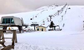Al via la stagione sciistica di Sarnano: oggi e domani impianti gratis