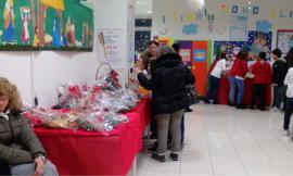 """Tradizioni di Natale alla  scuola primaria """"Don Bosco"""" di Tolentino"""