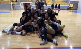 Volley, La Del Mastro Cingoli batte la Futura Tolentino e abbandona l'ultimo posto portandosi sesta