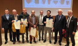 Simonelli Group, premiate le migliori idee innovative espresse dai dipendenti nel corso dell'anno