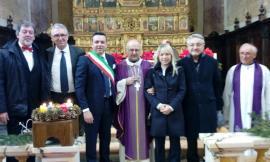 """Riapre la chiesa di Sant'Eustachio a Belforte, il sindaco: """"Un risultato frutto del lavoro di squadra"""""""