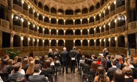 Liceo Leopardi Macerata: consegna diplomi e premiazione eccellenze