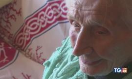 """Il Capodanno di Nonna Peppina: """"Buon anno a tutti, anche a quelli che sono stati cattivi con me"""""""