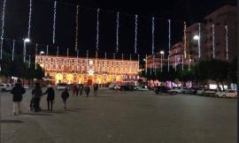 """PD Civitanova:""""piazze piene ovunque a Capodanno, quella della nostra città desolatamente vuota"""""""