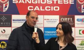 Sangiustese calcio: intervista al dg Cossu in vista del match di domenica contro il Campobasso