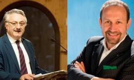 """Arrigoni replica a Sciapichetti: """"Solo il 2% delle pratiche sulla ricostruzione sono state evase"""""""