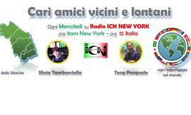 Recanati, in diretta radiofonica con New York si ricorda Beniamino Gigli
