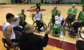 Basket in carrozzina, Serie A: il Santo Stefano Porto Potenza regola in casa Roma