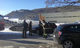 Continua ad aleggiare il mistero sull'incidente di San Severino: il 38enne ritrovato ma l'auto dov'è?