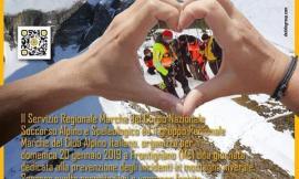 """Ussita,""""Sicuri con la neve"""": giornata dedicata alla prevenzione degli incidenti"""