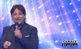 Roberto Carpineti ospite a Canale Italia: stasera alle 21 in diretta