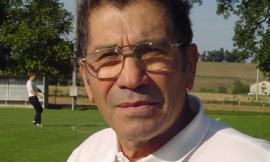 Chiesanuova Calcio in lutto: scompare a 82 anni il massaggiatore Manuel Cabrera