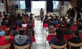 """Apiro, progetto didattico """"Cittadino Attivo"""", grande successo tra gli studenti"""