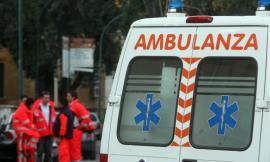 Tragedia a Fiuminata: uomo cade durante la potatura e muore sul colpo