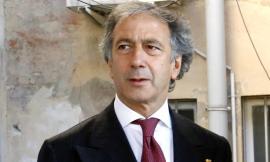 """Il questore Antonio Pignataro insignito del premio """"We Free - Uomo dell'anno"""" (FOTO)"""