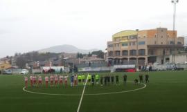 Aurora Treia-Chiesanuova 0-0: Promozione 2018/2019 (VIDEO)