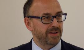 Il rettore Unicam Claudio Pettinari sarà relatore al convegno con i vincitori del premio Nasini