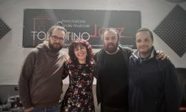 Tolentino Jazz protagonista a Perugia con l'omaggio a Irene Higginbotham