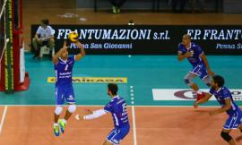Volley Potentino. Botta e risposta con Monopoli aspettando il derby