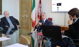 """Umimc lancia la web serie """"Platone"""": da oggi su Youtube le lezioni del professor Migliori"""