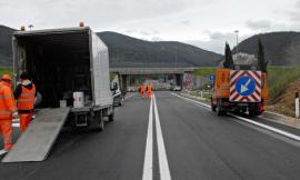 """Esposto del Comitato Indecente per la SS76: """"Ritardo inammissibile e rischi per la sicurezza stradale"""""""