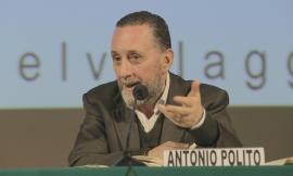 Corridonia, Antonio Polito ospite alla Pars per presentare il suo nuovo libro