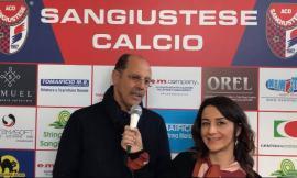 Sangiustese, le parole del dg Cossu in vista del match di domenica contro l'Agnonese