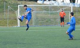 Calcio Terza Categoria, sconfitta casalinga per l'Atletico Macerata contro la Treiese