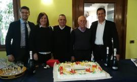 San Ginesio sigla il Patto di Amicizia con Carpendolo