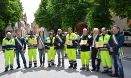 """Belforte,  evento conclusivo del progetto europeo """"Readiness"""": Italia e Croazia in rete per la formazione di volontari"""
