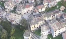 Valfornace, nuova revoca di inagibilità a seguito dei lavori post-sisma