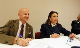 Macerata, Confindustria e Polizia Postale firmano il protocollo d'Intesa per il contrasto dei crimini informatici (FOTO)