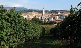 Tirreno-Adriatico 2019: il ciclismo abbraccia Matelica e le terre del Verdicchio