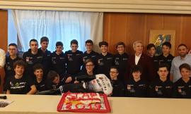 Scap Trodica di Morrovalle e Velo Club Montecassiano: via alla nuova stagione