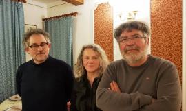 """Montelupone, il """"Premio San Firmano"""" tra passato e futuro all'insegna dell'archeologia"""